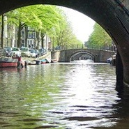 Amsterdam Bridges: Amsterdam Private City Tour