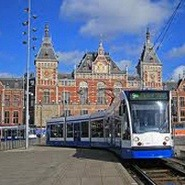 Amsterdam Central Station: Amsterdam Private City Tour