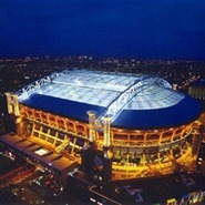 Amsterdam Arena: Amsterdam Private City Tour