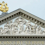 Concertgebouw: Amsterdam Private City Tour