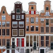 Herengracht: Amsterdam Private City Tour
