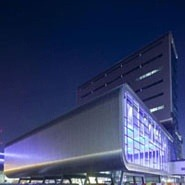 RAI exhibition and convention centre: Amsterdam Private City Tour