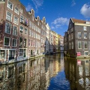 de Wallen: Amsterdam Private City Tour