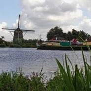 Amstel: Amsterdam Private City Tour