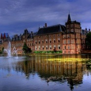 Parliamentary buildings Binnenhof and Buitenhof: Holland Private Tour from Amsterdam