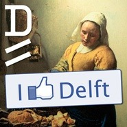 Delft likes Vermeer. Holland Private Tour from Amsterdam