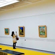 Kroller Muller Museum. Vincent van Gogh. Holland Private Tour from Amsterdam