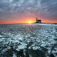 Marken Lighthouse Winter: Holland Private Tour from Amsterdam